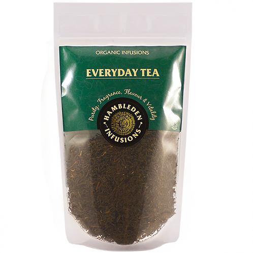 HAMBLEDEN ORGANIC EVERYDAY LOOSE TEA