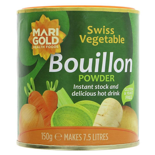 MARIGOLD BOUILLON ORIGINAL