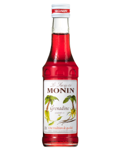 MONIN GRENADINE SYRUP