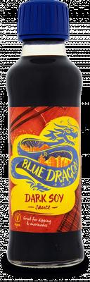 BLUE DRAGON DARK SOY SAUCE