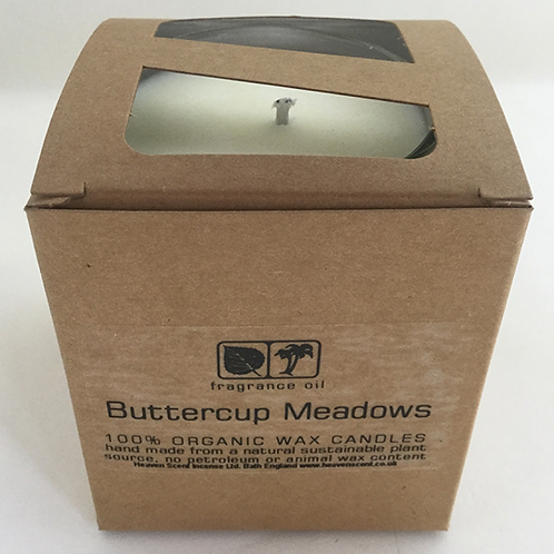 Buttercup Meadows Candle