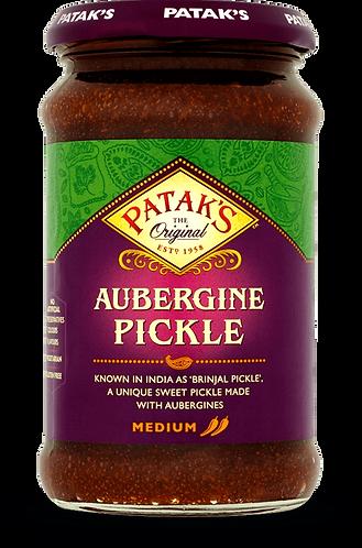 PATAKS AUBERGINE PICKLE