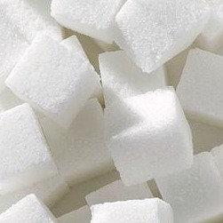 SUGAR CUBES - WHITE