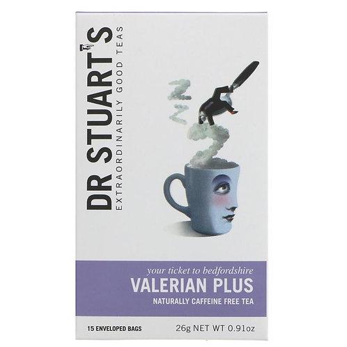 DR STUARTS VALERIAN PLUS