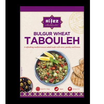 ALFEZ TABOULEH