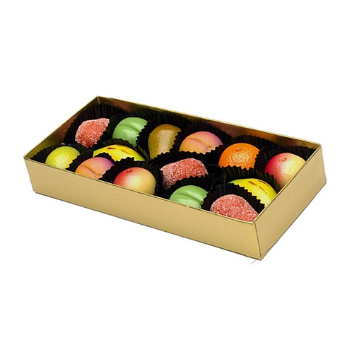 MARZIPAN FRUITS 14 PACK