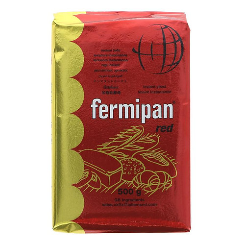 FERMIPAN DRIED YEAST 500g