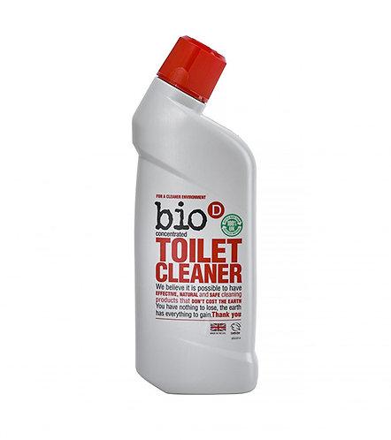 BIO D TOILET CLEANER