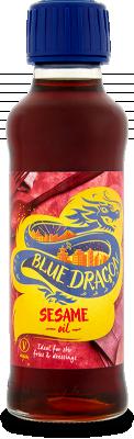 BLUE DRAGON SESAME SEED OIL