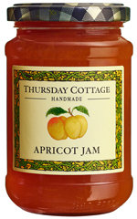 THURSDAY COTTAGE APRICOT JAM
