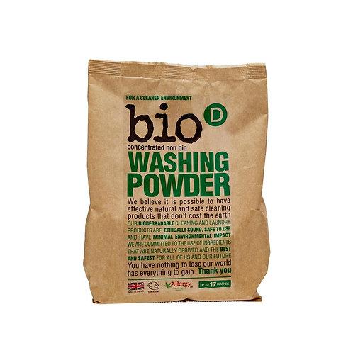Bio- D Washing powder