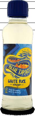 BLUE DRAGON WHITE RICE VINEGAR