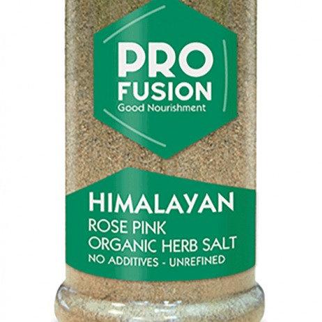 PROFUSION HIMALAYAN ORGANIC HERB SALT