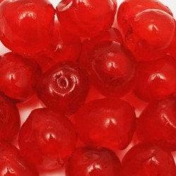 CHERRIES RED JUMBO
