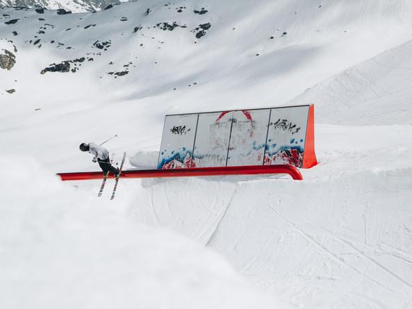 Skiing Gallery