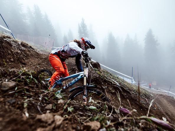 UCI Mountainbike Worlds 2018