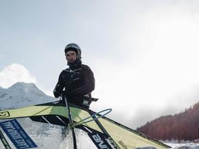 Ice Surf X Balz Müller