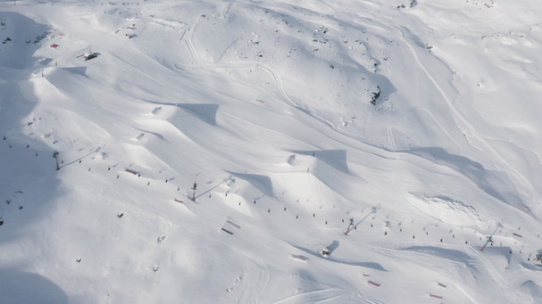 Freeski Worldcup 2019