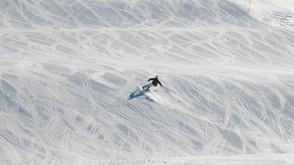 St. Moritz Winter 2019/20