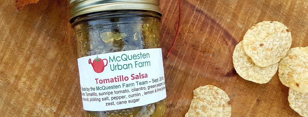 Salsa Verde - 250ml