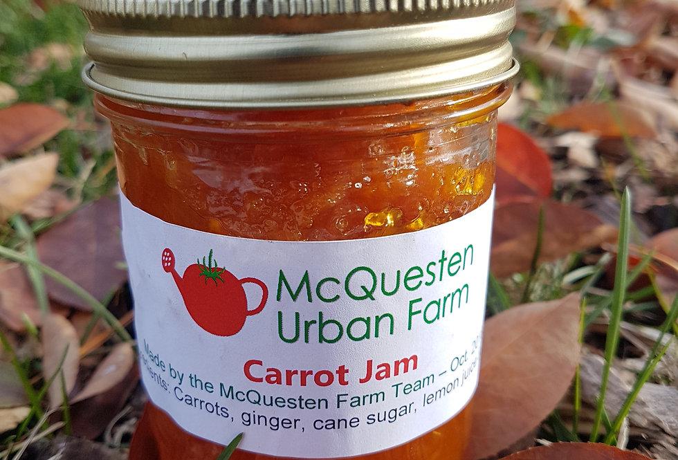Carrot Jam - 125ml