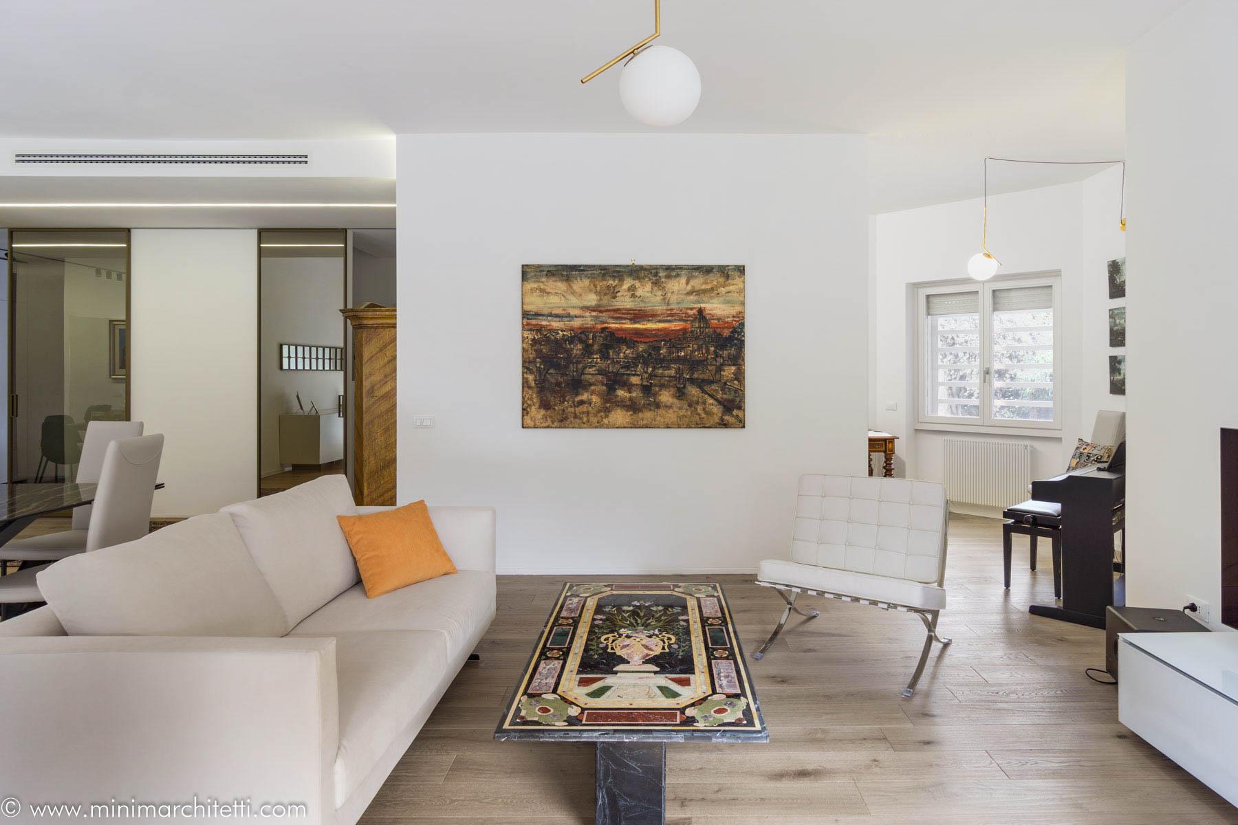 Appartamento Aventino