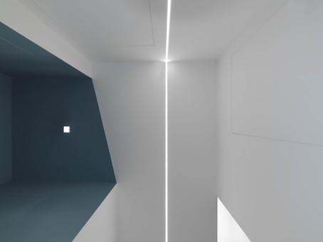 Progettare con la luce