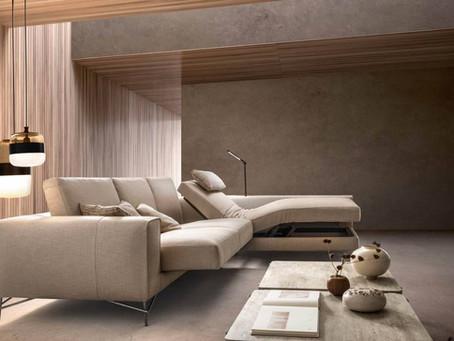 Idee e suggerimenti per la scelta del divano