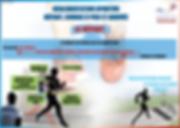 Règlement course à pied Xefi triathlon Dole