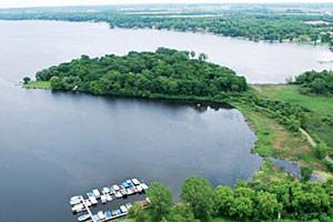 Delavan Lake Watershed Action