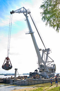 New Wisconsin DNR Lake Resident Permit For Dredging