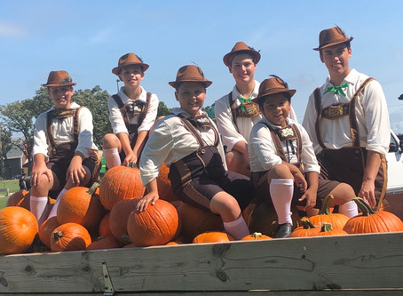 Town of Delavan Oktoberfest