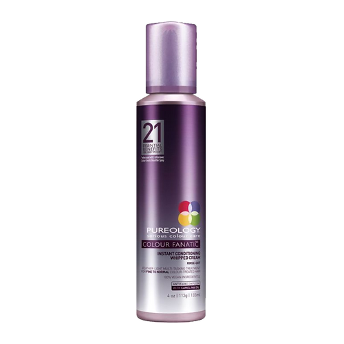 COLOUR FANATIC INSTANT CONDITIONING WHIPPED HAIR CREAM