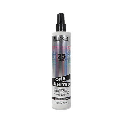 ONE UNITED ALL IN ONE  MULTI-BENEFIT TREATMENT SPRAY