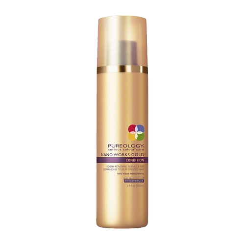 NANO WORKS® GOLD CONDITIONER