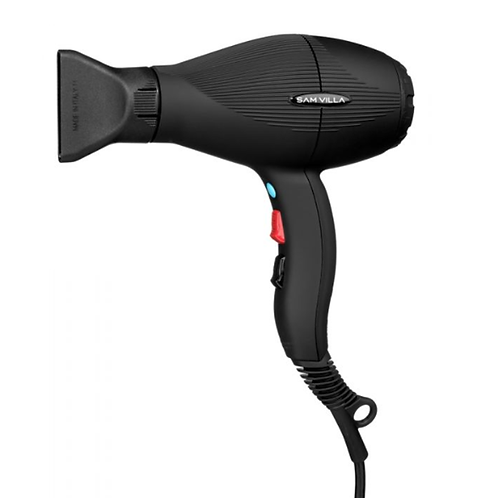 SAM VILLA Professional Light Ionic Dryer
