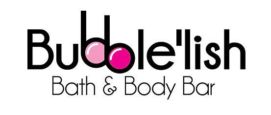 Bubble'lish Bath & Body Bar