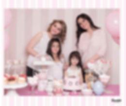 Hello Kitty Beauty Spa Doha Celebration