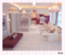 Hello Kitty Beauty Spa Doha