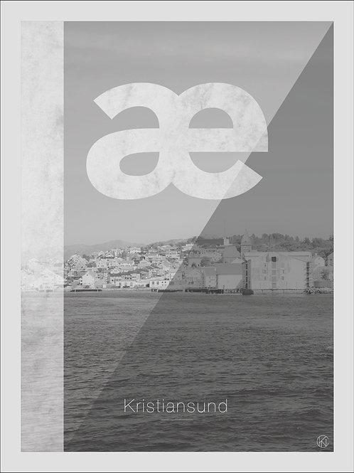 """""""Kristiansund"""""""