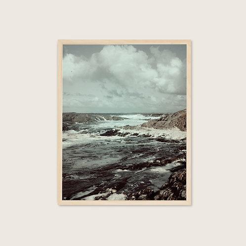 The nordic sea