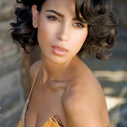 Instagram - Beautiful Miss Nevada, Brittany McGowan. Hair by Etienne Ortega. Mak