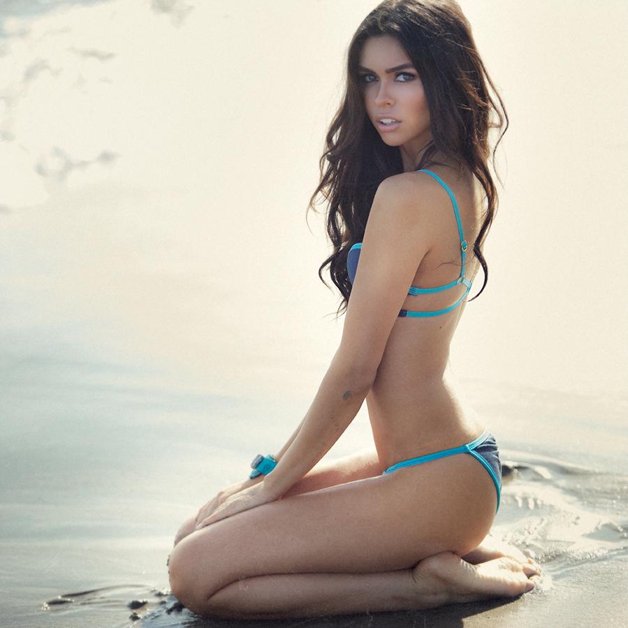 Carolina, Miss Santa Monica USA