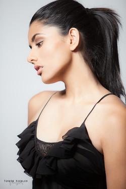 Nikita of Willow Models