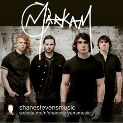 Instagram - Markam, a super talented band I recently photographed. Check them ou