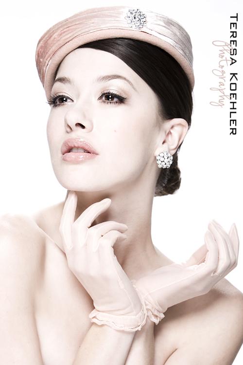 Kristen Brada of FORD Models