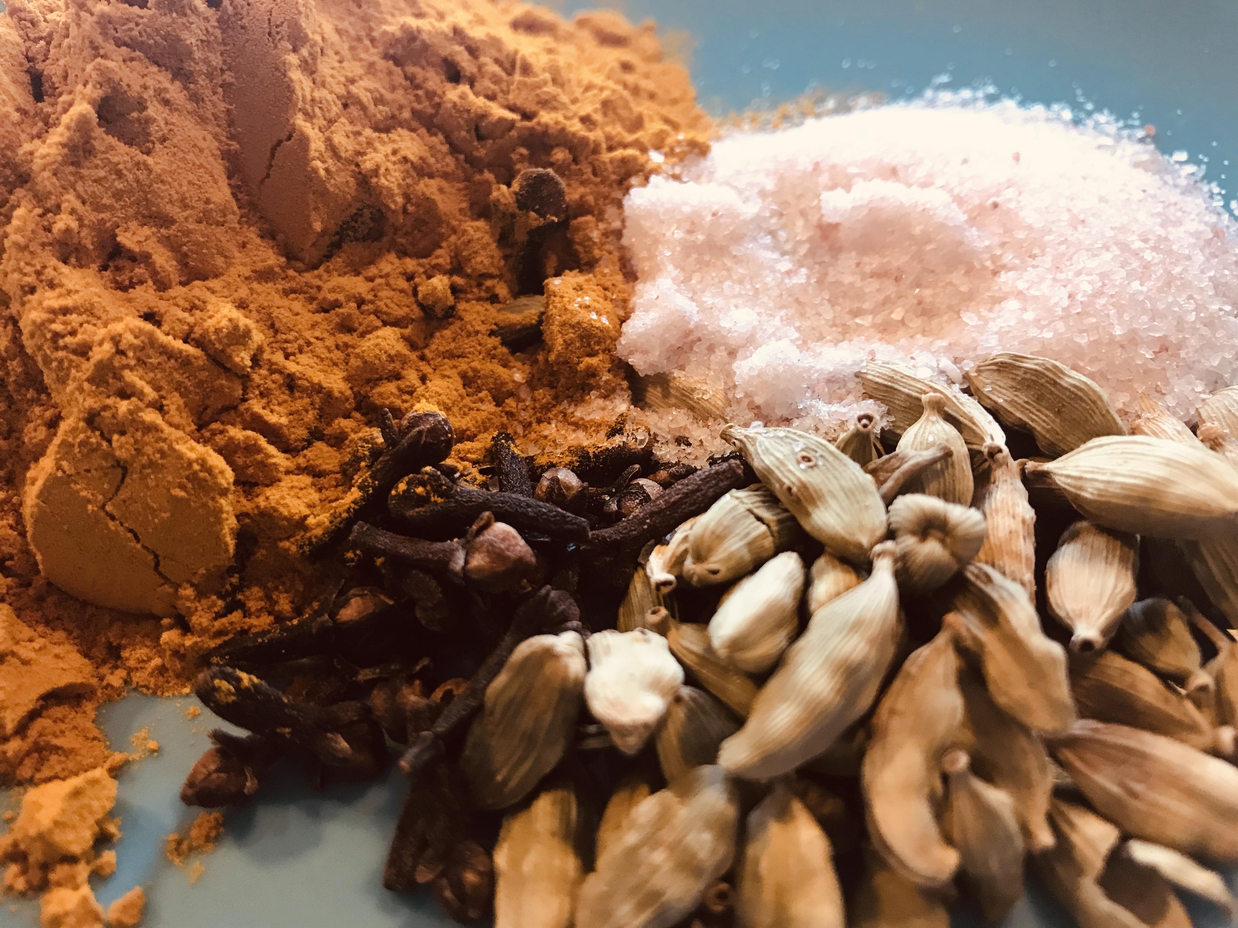 Pilau Rice Spices