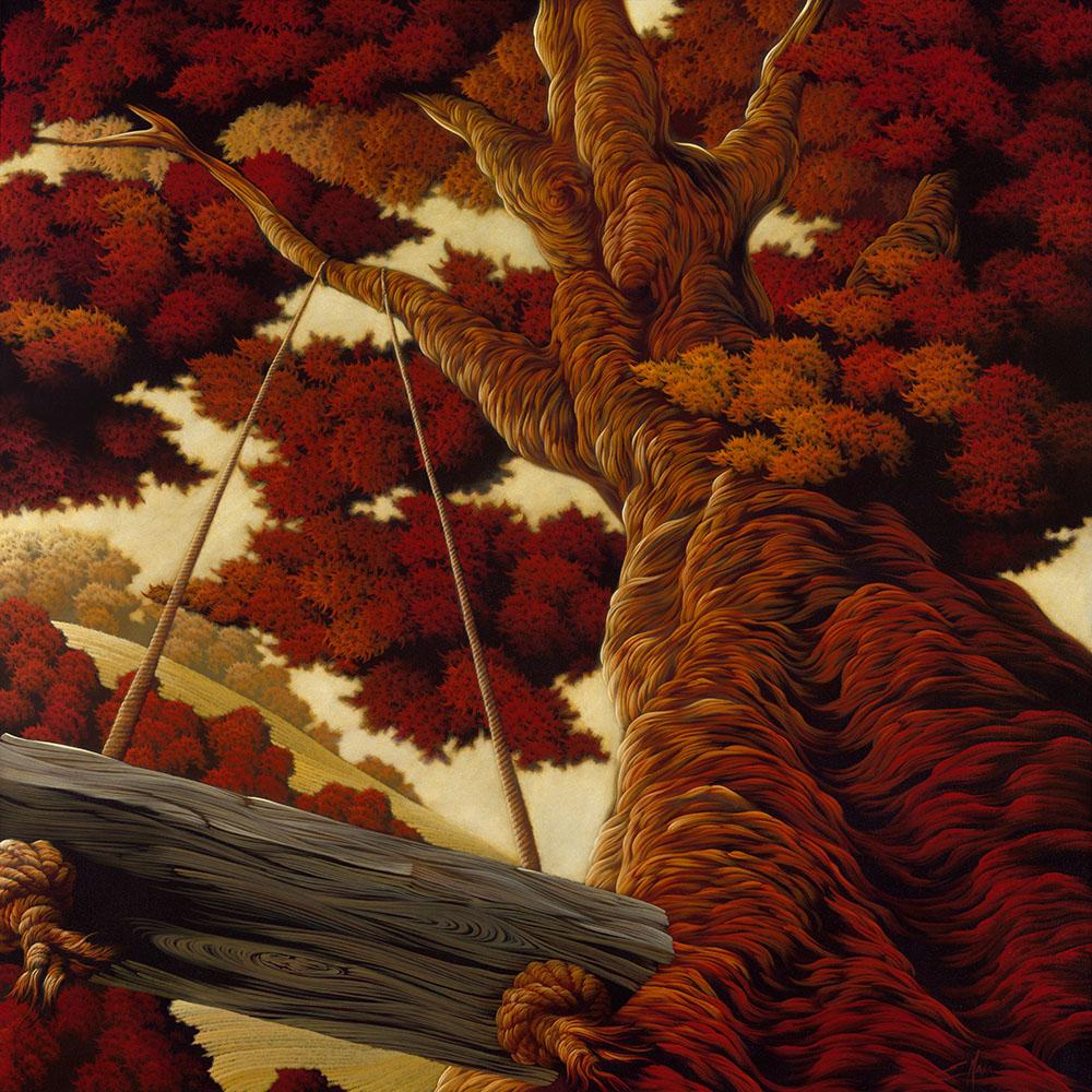 Tree Swing #5