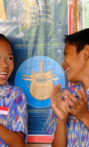 School_kids_in_Muara_Dua_Village_within_The_Rimba_Raya_Biodiversity_Reserve_R.Crystal Reid