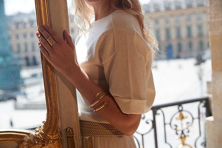 Bijouterie Bracelets PLACE VENDÔME Paris